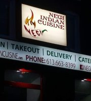 Negi Indian Cuisine