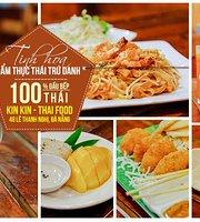 Kin Kin - Thai food