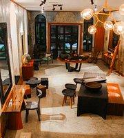 Paribawga Cafe