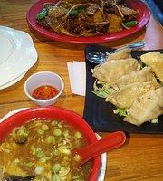 MA Jong's Asian Diner