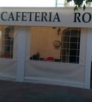 Bar Cafeteria Rosa