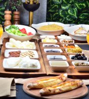 Matbah-i Amire Osmanli ve Türk Mutfaği