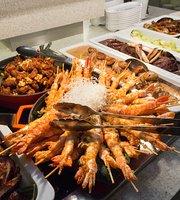 Foodie Neo Asian Gourmet Kitchen