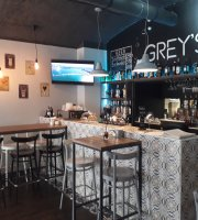 GREY'S Gastro bar