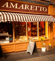 Amaretto Delicatessen