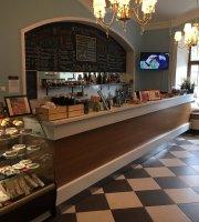 Кафе Кампус