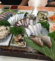 Oega House Sashimi Restaurant