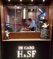 De Caro Home & Street Food