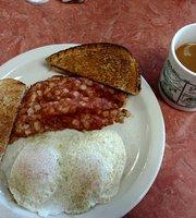 Bucky's Cafe