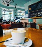 Cafeneaua Verde