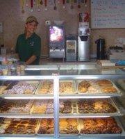 Rush City Bakery