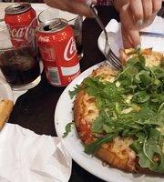 Mas Que Pizza