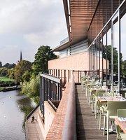 RSC Rooftop Restaurant