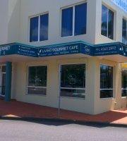 Living Gourmet Cafe
