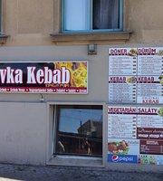 Palmovka kebab