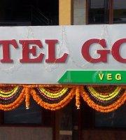 Gokul Veg Family Restaurant