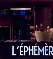 L' Ephémère