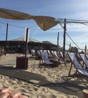 Strand Bar Cocktails und Meehr