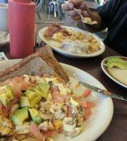 Cafe Maria's