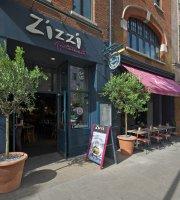Zizzi - Charlotte Street