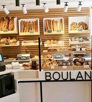 Maxime Boulangerie Cafe
