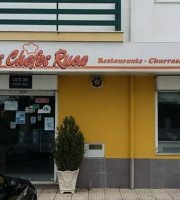 Os Chefes Ruca