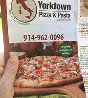 Yorktown Pizza & Pasta