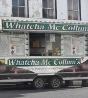 whatcha mc collums fastfoods