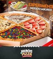 Pizzaria Herois da Pizza