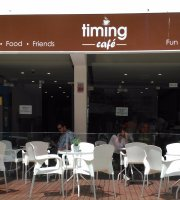 Timing Cafe