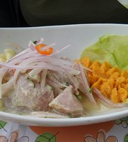 Yunta Cocina Peruana