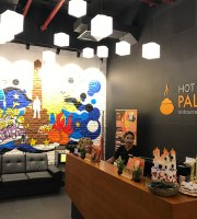 Hot Palayok Restaurant and Grill