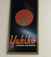 Yukiko Comida Japonesa