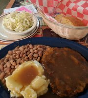 Eunice's Country Cooking