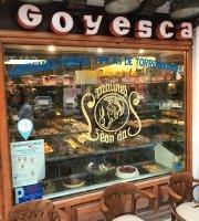 Cafeteria Goyesca