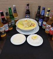 Maya Copán Bar y Restaurante