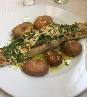 restaurante Pato Bravo