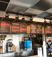 Topher's Rock 'N Roll Grill
