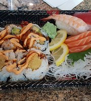 Big City Sushi