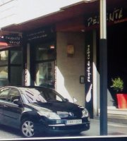 Restaurante Pemente Negra