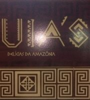 Cuias Delicias da Amazonia