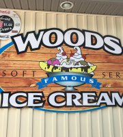 ‪Wood's Ice Cream‬