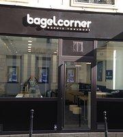 Bagel Corner Washington