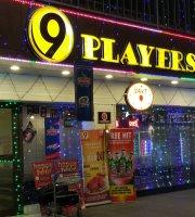 9 Players Restaurant & Bar