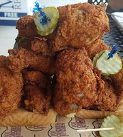 Hot Chicken Kitchen - Nashville Style