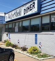 The Wethersfield Diner