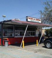 Tacos La Central