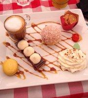 Le Cafe de la Liberte