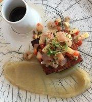 Dovetails Restaurant