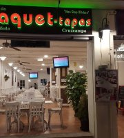 Tomaquet Tapas